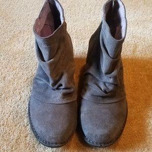 Dansko Arisa Ankle Boots